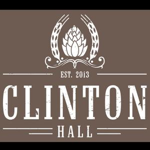 Clinton Hall logo