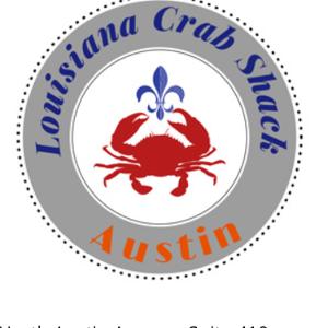 Louisiana Crab Shack logo