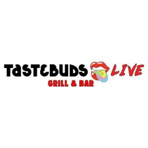 Tastebuds Live logo