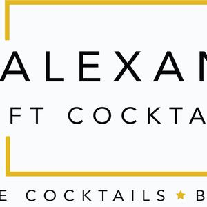 Alexander's Distillery at Inn on the Creek logo