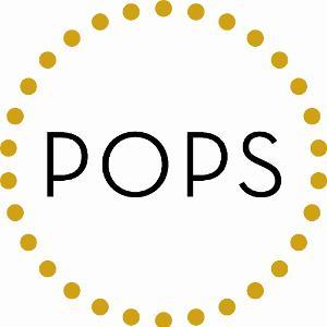 Pops for Champagne logo
