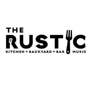 The Rustic - Uptown Park logo