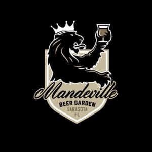 Mandeville Beer Garden logo