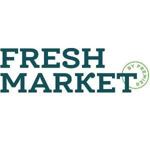 Fresh Market by Premier logo