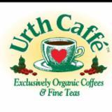 Urth Caffé Beverly Hills logo