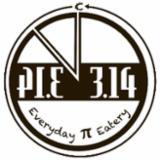 PI.E 3.14 Everyday Eatery logo