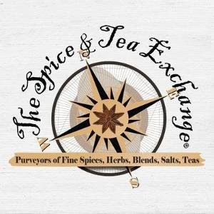 The Spice & Tea Exchange of Fort Worth logo
