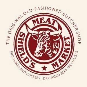 Shields Meat Market logo