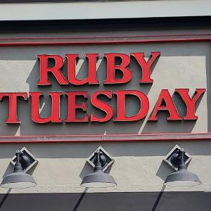 Ruby Tuesday - Culpeper (4504) logo