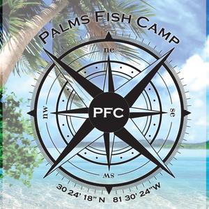 Palms Fish Camp logo