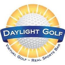 Daylight Golf logo