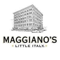 Maggiano's Little Italy Charlotte @ Southpark logo