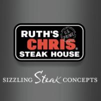 Ruth's Chris - Greenville DT logo