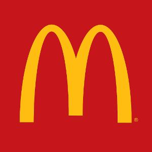 McDonald's - Waxahachie logo