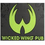 Wicked Wing Pub logo