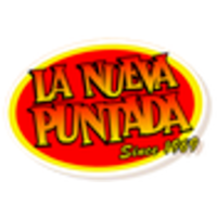 Tortilleria La Nueva Puntada logo