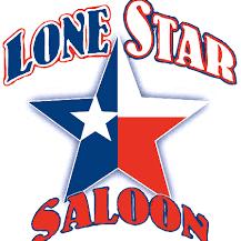 The Lonestar Saloon logo