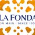 La Fonda On Main logo