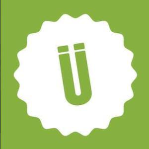 Uberrito - Katy logo