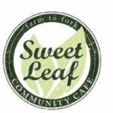 Sweet Leaf - Vienna logo