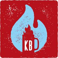 Kay Bob's Grill & Ale logo