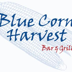 Blue Corn Harvest - Cedar Park logo