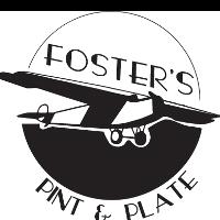 Foster's Pint & Plate logo