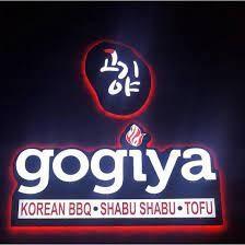 Gogiya Korean BBQ & Mini Hot Pot Shabu logo