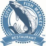 City Fish Market logo