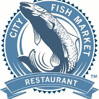 City Fish Market logo