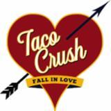 Taco Crush logo
