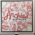 Archie's Delivery logo
