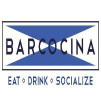 Barcocina logo