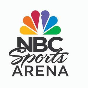 NBC Sports Arena logo