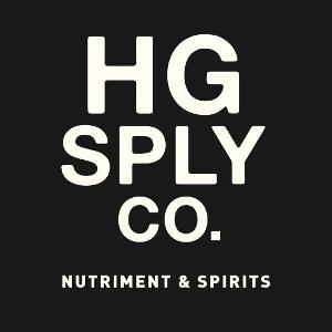 HG Sply Co. logo