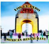 Los Cuando Mexican Restaurant logo
