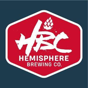 Hemisphere Brewing Company logo