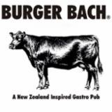 Burger Bach - Short Pump logo