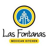 Las Fontanas Mexican Kitchen logo