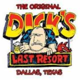 Dick's Last Resort logo