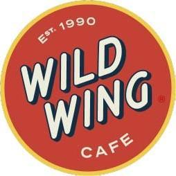 Wild Wing Cafe logo