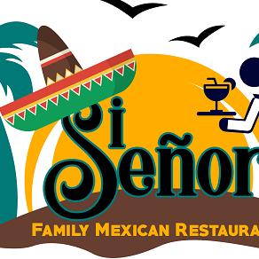 Si Señor Family Mexican Restaurant logo