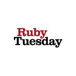 Ruby Tuesday - Clarksburg (4183) logo