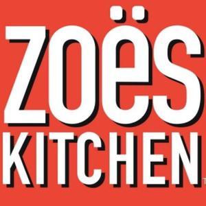 Zoës Kitchen - Cumming logo