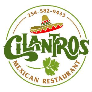Cilantro's Mexican restaurant logo