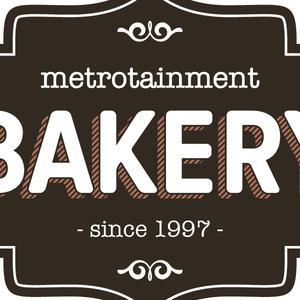 Metrotainment Bakery logo