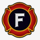 Firehouse Subs Troup 110 logo