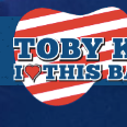 Toby Keith's I Love This Bar And Grill logo