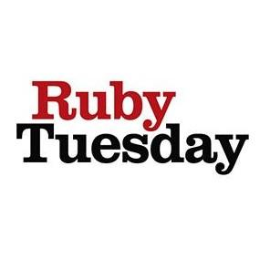 Ruby Tuesday - Ellijay (4786) logo