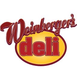 Weinbergers Deli logo